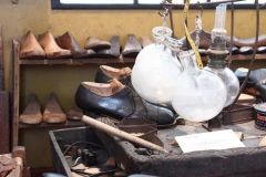 Schuhwerkstatt