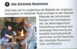 Zeitung-Schmiede