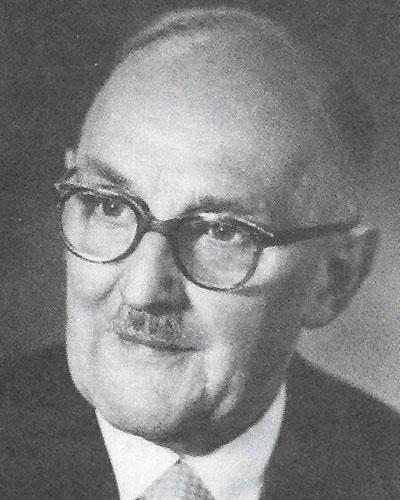 Dr. Emil Kubisch
