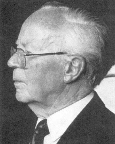 Dr. Franz Josef Blumentrath