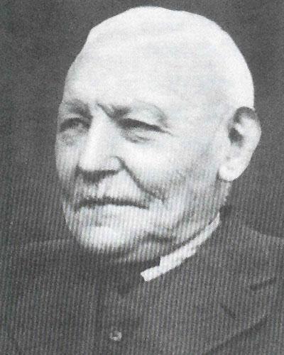 Josef Schulze Selting