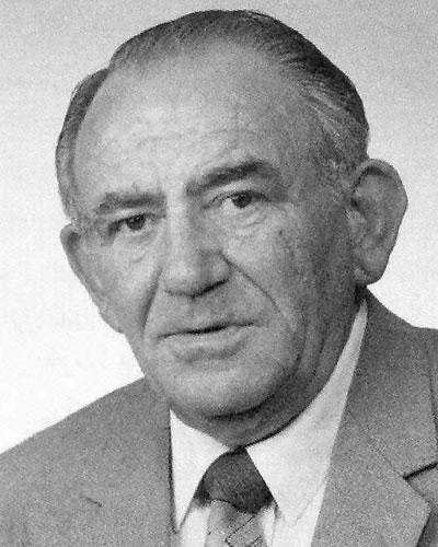 Josef Westrick